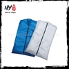 Custom non-woven suit cover, dress bags nonwoven, hanging non-woven garment bags