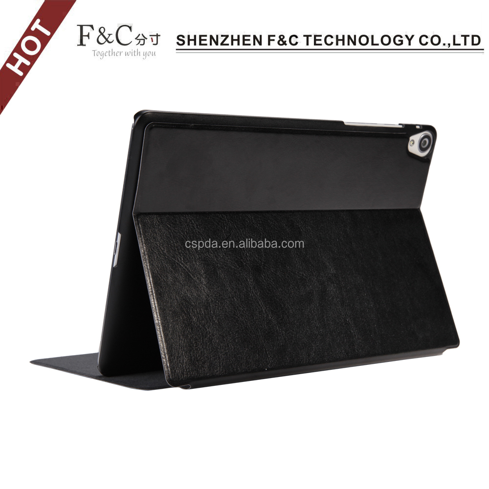 smart accesories Folio Leather PU Tablet PC Cover for Google Nexus 9 case