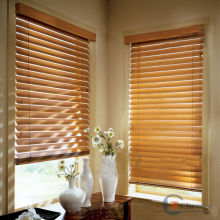 faux wood plantation shutters for hotel window
