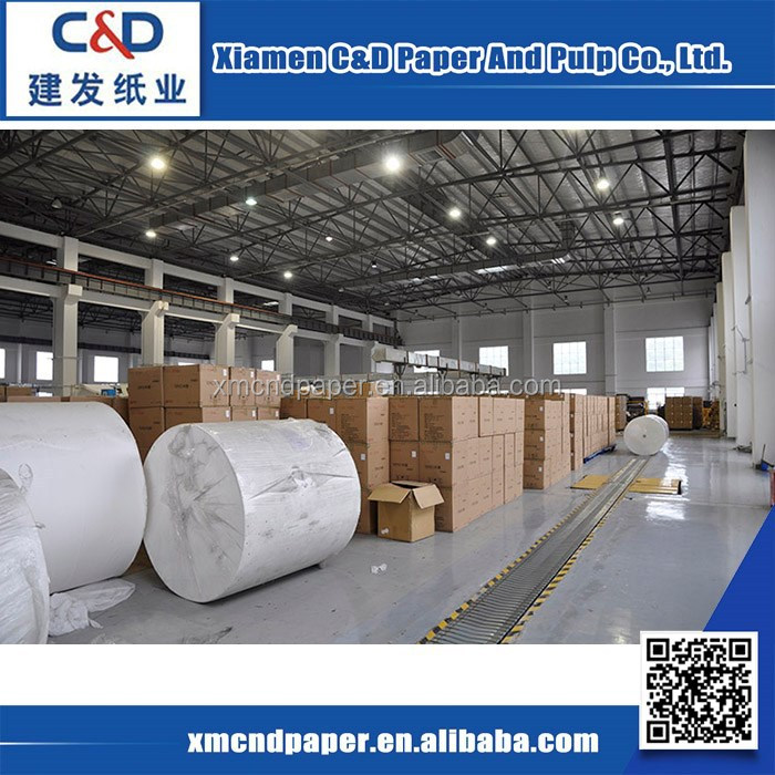 2016 Hot Sale Factory Price Soft Jumbo Roll/ Tissue Jumbo Rolls