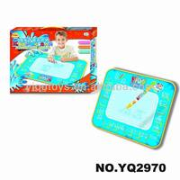 YQ2970 COLORFUL WATER DRAWING DOODLE MAT