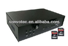 4Ch Mobile DVR for BUS &Truck