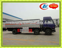 Dongfeng 6x2 oil rig truck,oil field truck,mobile fuel truck