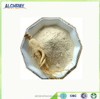 Supply ginseng and natural root extract ginseng