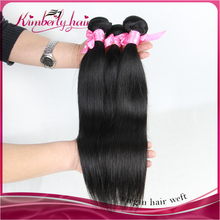 Kimberlyhair raw virgin remy human hair bulk/natural virgin Vietnam remy hair, vietnam hair