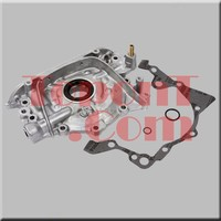 Oil Pump For Geo Metro Chevy Sprint Suzuki Sidekick Swift Samurai G13A G13K G13BA G10 G10T 16100-82811 1610082811