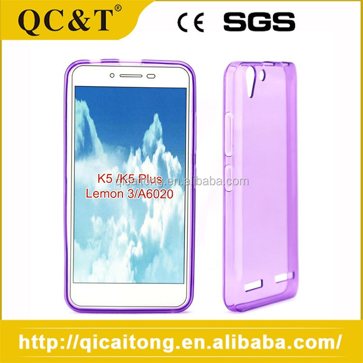 China Wholesale Cell Phone Accessory Funny Mobile Phone Case For LG K5 Pius Lemon 3 A6020
