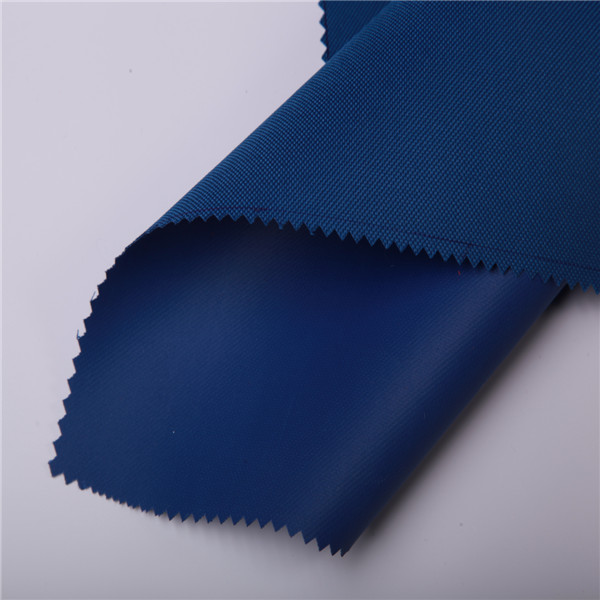PVC coated tarpaulin fabric/oxford fabric d600