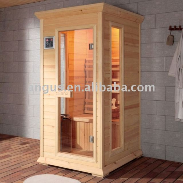 1-2 persons Dry Sauna Cabin YH-26SN