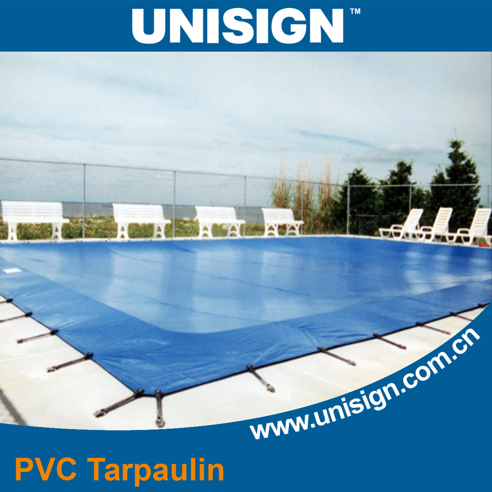 strong /waterproof pvc tarpaulin ,woven coated tarpaulin sheet,swimming pool cover tarpaulin