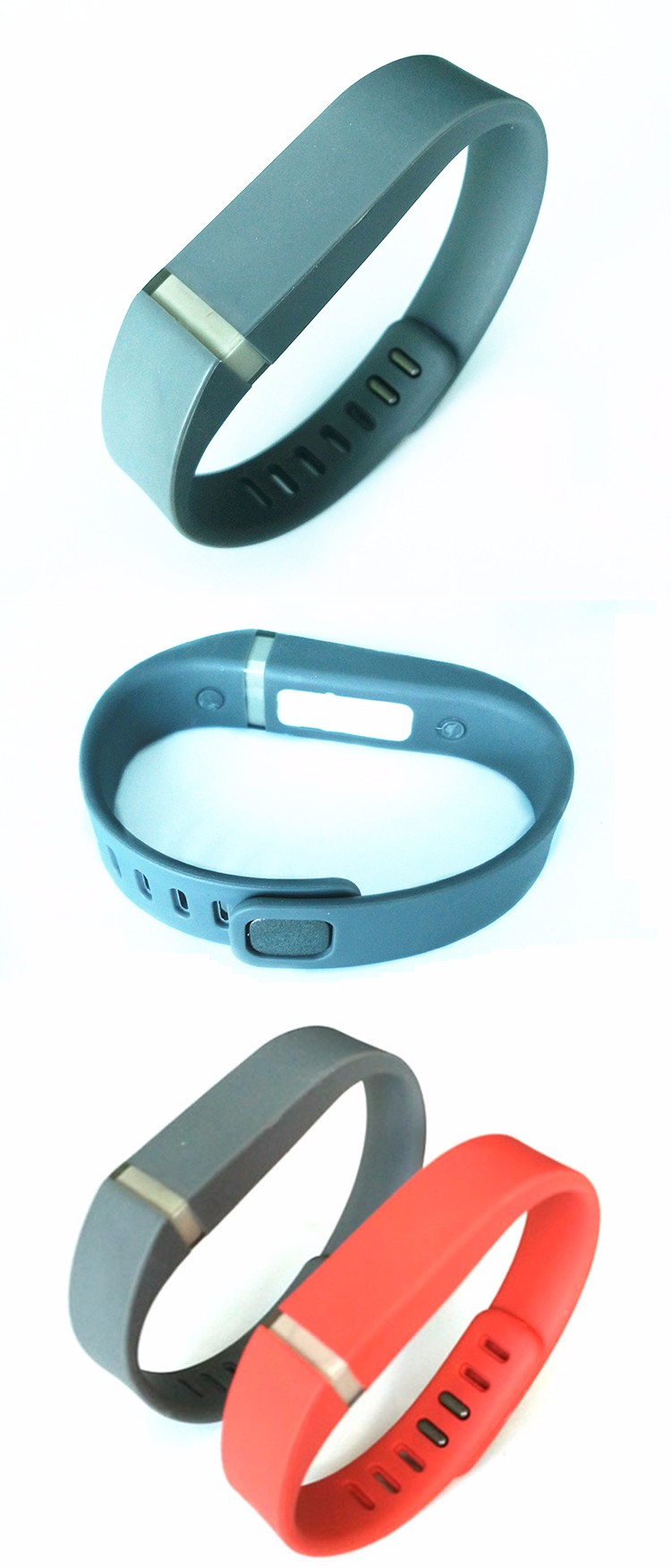 Printable Text Rfid Smart Watch