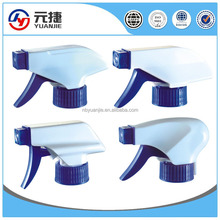 Yuyao professional plastic hand trigger sprayer for kitchen cleanser