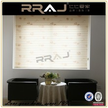 Venetian parts horizontal blinds
