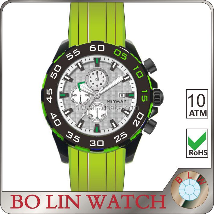Quartz Watch custom made silicone watches Women Trending Hot Products Fashion Girl Silicon Watch