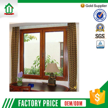 Good price waterproof aluminum sash window