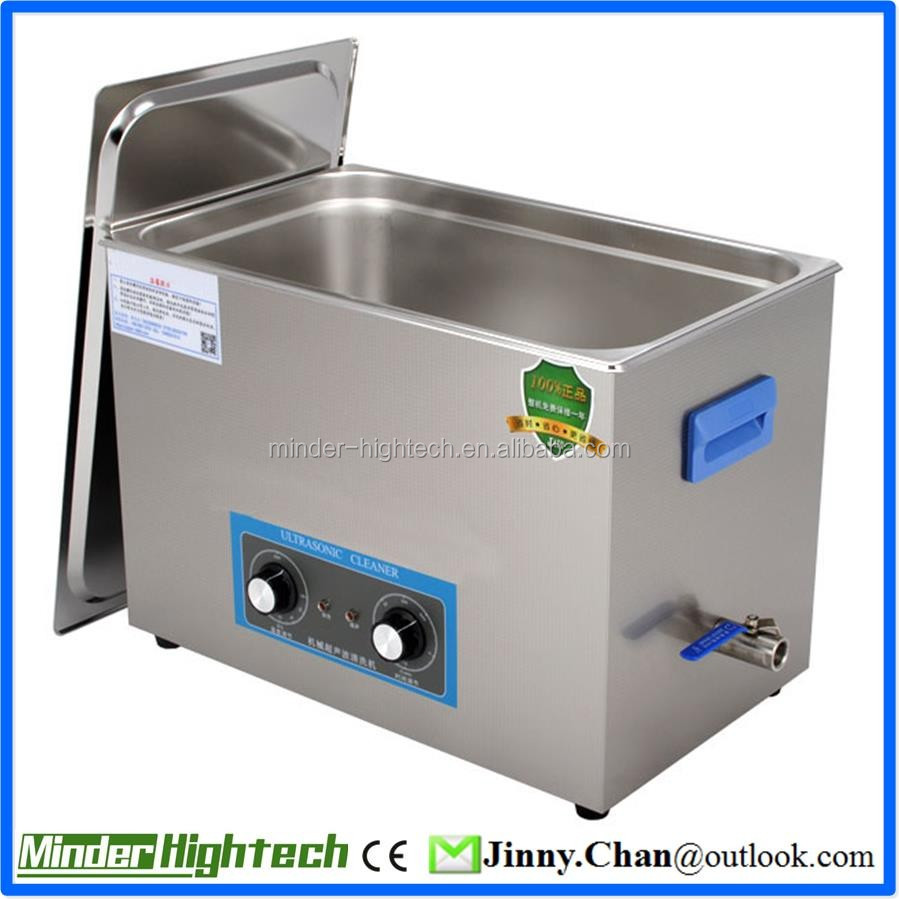 Small Ultrasonic Diamond Cleaner for Diamond