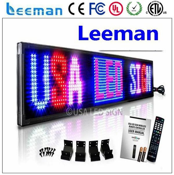 led advertising sign manufacturer led mini smd module p32 led screen