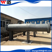 Cheap Wholesale pig receiver and launcher machine