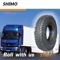 SHIMO ST901 driving stability 12.00r24 truck tire 18 pr