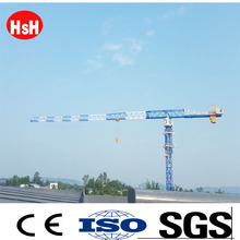 china standard specification QTP 7020 tower crane