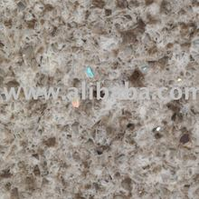 quartz stone ---dream line coffee