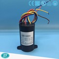 CBB60 AC Metallized Polypropylene Motor Run Capacitor