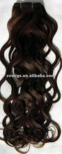 Fashion Roman curl Malaysian hair weave