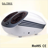 health protection instrument rolling and shiatsu foot massage