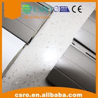 55mm aluminum vertical roller shutter door components