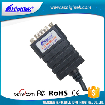 HighTek HU-03 USB to RS-485 422 serial Interface signal Converter