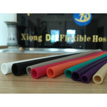 2017 New Arrival silicone covered metal gooseneck