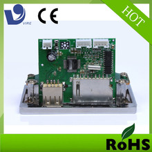 hot sale electronic boards usb sd fm mp3 pcba china supplier
