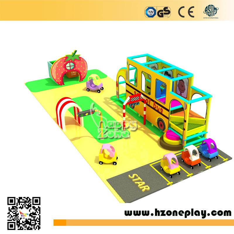 FOR little kids Children Indoor Fun Play Center for Early education center
