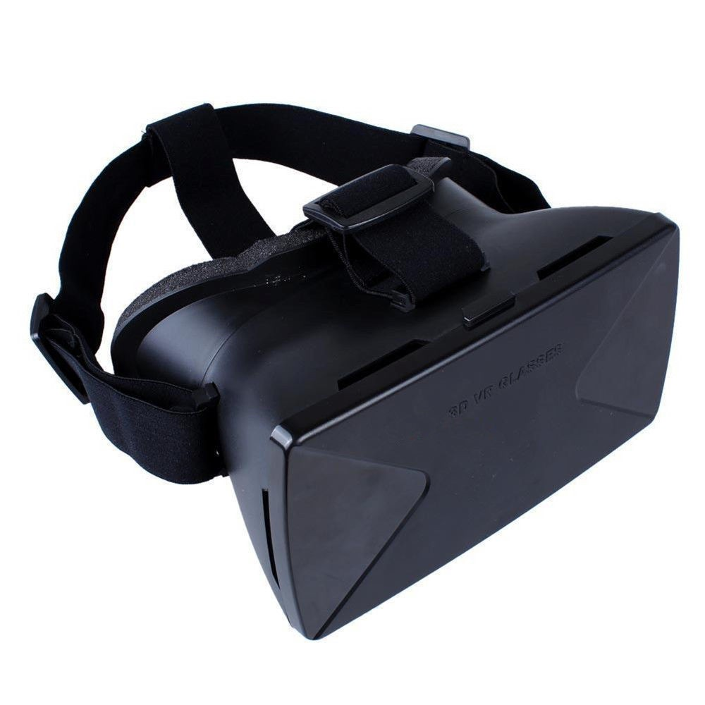 cheap fashion 3d vr box vrarle virtual reality headset 3d vr glasses for 3d movies and games. Black Bedroom Furniture Sets. Home Design Ideas