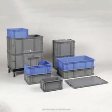 Euro Standard Stacking Container