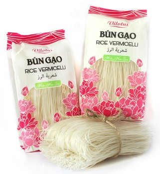 High quality- Best Price- Rice Vermicelli- Rice noodle- A real Taste from Viet Nam