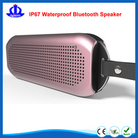 Wireless Bluetooth Speaker Waterproof Ipx7