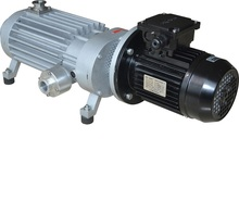 Alibaba China the fifth generation of compound variable pitch screw technology vacuum pump