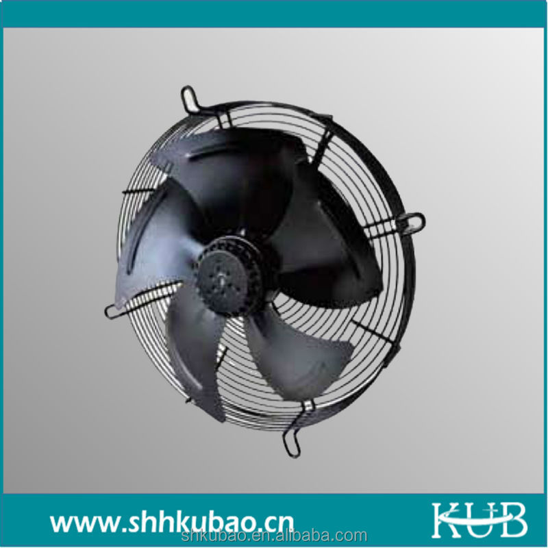 630mm condensing unit Axial Fan