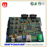 professional oem pcb assembly manufacturer, pcba clone in Shenzhen