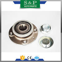 Car accessories/wheel hub unit/Wheel Hub Bearing 3748.80 for CITROEN, PEUGEOT rear axle
