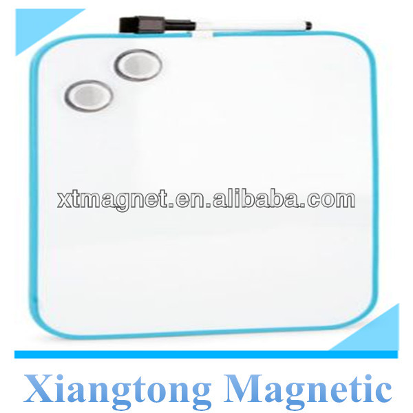 Simple Design and Custom Size is accept Printed Magic Magnetic Writing Board