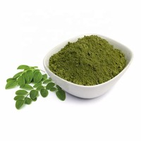 Natural Blood Circulation-activating Moringa Leaf Powder