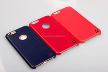 Hot Sale PU Leather Mobile Phone Case for iPhone 6