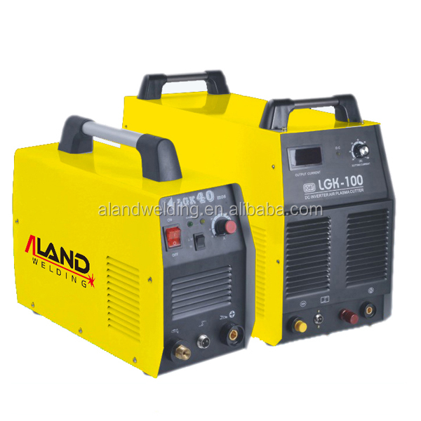 China Professional Inverter DC Plasma Cutter Cut 60 For Sale
