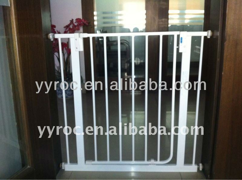 Child safety gates factory