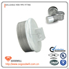 china supplier Oil used malleable iron pipe fittings thread plug 290