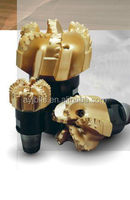 "Hot sale 8 1/2"" IADC223 PDC Bit for Oil Well Drilling"