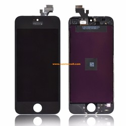 Sunrise Electronic Oem Original Cheap For iPhone 5 Lcd With Digitizer,For iPhone5 Lcd,For iPhone 5 Lcd Digitizer