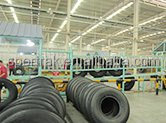 SPORTRAK China Top Quality Hot Sale 315/80R22.5(BYS98 pattern) All Steel Truck Tyre Wholesale